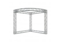 10' x 10' Aluminum Exhibition Truss Display Design