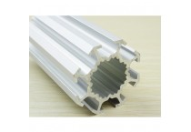 High Performance Aluminum Upright Extrusion Profile
