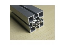 Maxima Aluminium Square Extrusion 40mm