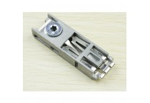 Zinc Alloy Tension Lock for Beam Extrusions
